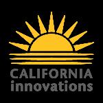California Innovations Logo