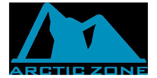 Arctic Zone Logo - Link to ArcticZone.com